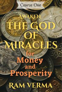 GAwaken the god of miracle english